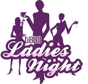TBBO ladies night