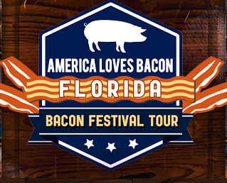 America Loves Bacon   4.11.15   Tampa FL
