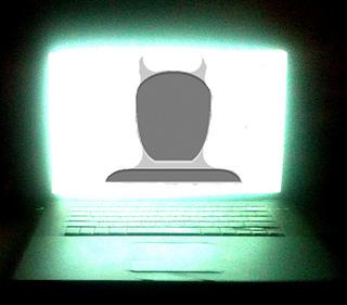 technology devil