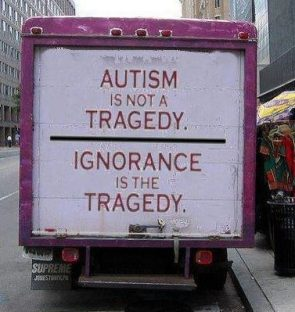 Ignorance is the tragedy