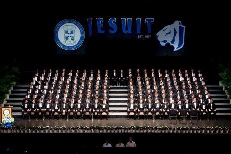 jesuit graduation