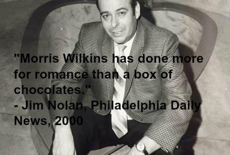 Morris Wilkins
